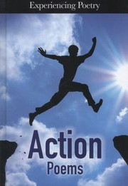 Cover of: Action Poems