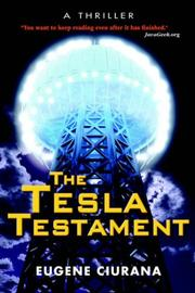 Cover of: The Tesla Testament