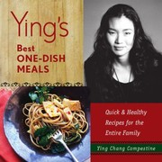 Cover of: Yings Best Onedish Meals Quick And Healthy Recipes For The Entire Family