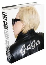 Cover of: Lady Gaga X Terry Richardson