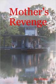 Cover of: Mother's Revenge