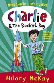 Cover of: Charlie And The Rocket Boy