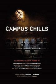 Cover of: Campus Chills