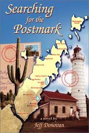 Cover of: Searching for the Postmark