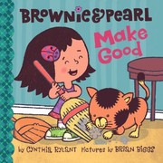Cover of: Brownie Pearl Make Good |