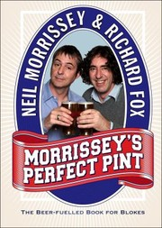 Cover of: Morrisseys Perfect Pint