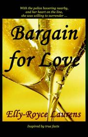 Cover of: Bargain for Love