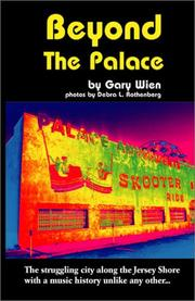 Cover of: Beyond The Palace | Gary Wien
