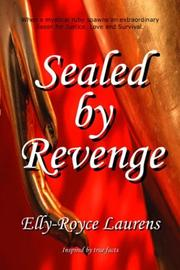 Cover of: Sealed by Revenge
