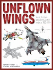 Cover of: Unflown Wings
