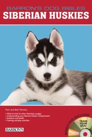 Cover of: Barrons Dog Bibles Siberian Huskies