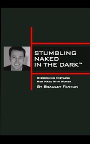 Cover of: Stumbling Naked in the Dark