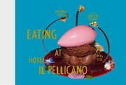 Cover of: Eating At Hotel Il Pellicano