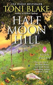 Cover of: Half Moon Hill
