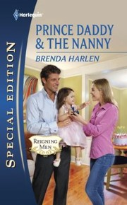 Cover of: Prince Daddy The Nanny