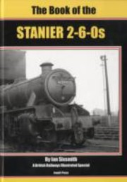 Cover of: The Book Of The Stanier 260s