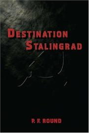 Cover of: Destination Stalingrad