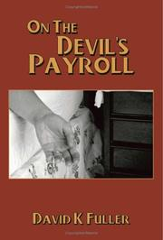 Cover of: On the Devil\'s Payroll