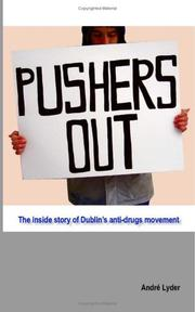 Cover of: Pushers Out