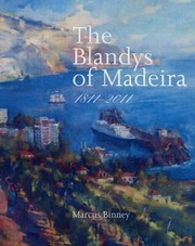 Cover of: The Blandys of Madeira