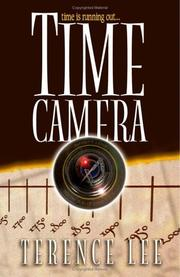 Cover of: Time Camera | Terence Lee