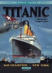 Cover of: The Pitkin Guide To Titanic