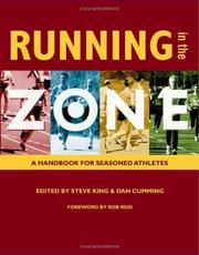 Cover of: Running in the Zone