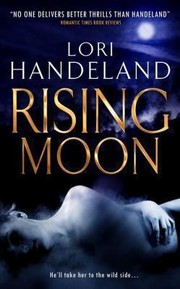 Cover of: Rising Moon