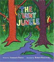 Cover of: The Funny Jungle