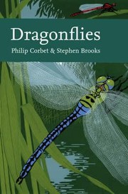 Cover of: Dragonflies