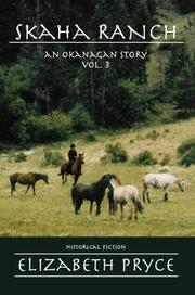 Cover of: Skaha Ranch