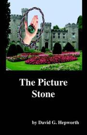 Cover of: The Picture Stone