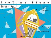 Cover of: PreTime Piano Primer Level Rock n Roll