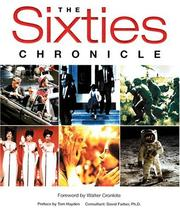 Cover of: The Sixties Chronicle