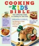 Cover of: Cooking for Kids Bible |