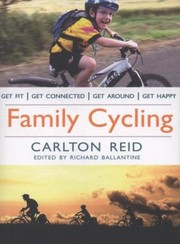 Cover of: Family Cycling