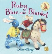 Cover of: Ruby Blue And Blanket