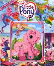 Cover of: My Little Pony (Look and Find (Publications International)) | William Shears