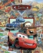 Cover of: Cars (Look and Find (Publications International))