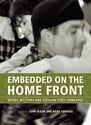 Cover of: Embedded On The Home Front Where Military And Civilian Lives Converge