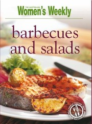 Cover of: Barbecue And Salads
