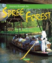Cover of: Journey Through The Spree Forest