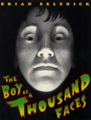 Cover of: The Boy Of A Thousand Faces