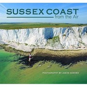 Cover of: Sussex Coast From The Air