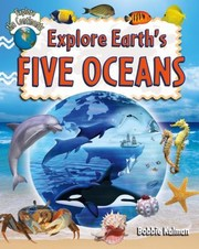 Cover of: Explore Earths Five Oceans
