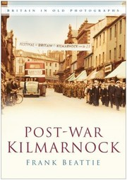 Cover of: Postwar Kilmarnock
