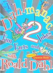 Cover of: The Dahlmanac 2