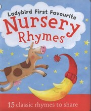 Cover of: Ladybird First Favourite Nursery Rhymes