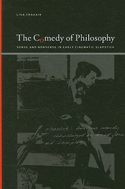 Cover of: The Comedy of Philosophy