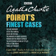 Cover of: Poirots Finest Cases